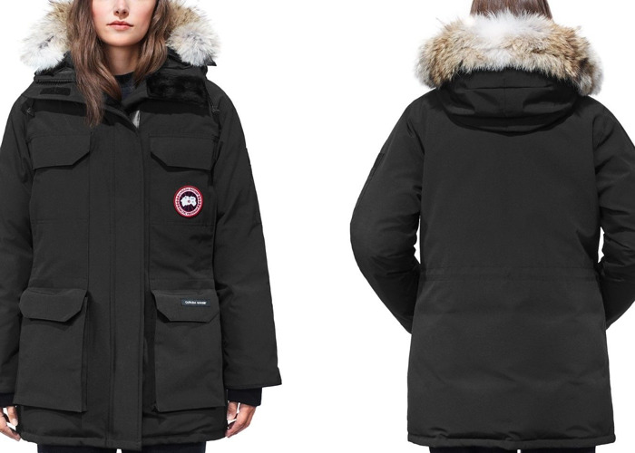 12f141e3bae Rent Winter Jacket Canada Goose Parka in Brooklyn | Fat Llama