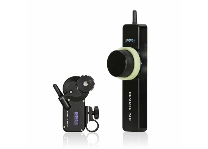 Wireless Follow Focus (PDMovie Remote Air 2) - 1