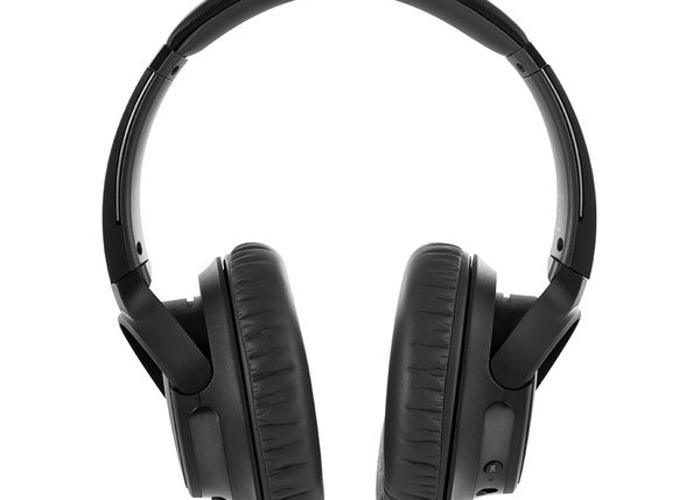 Wireless Noise Cancelling Stereo Headset Sony WH-CH700N - 2