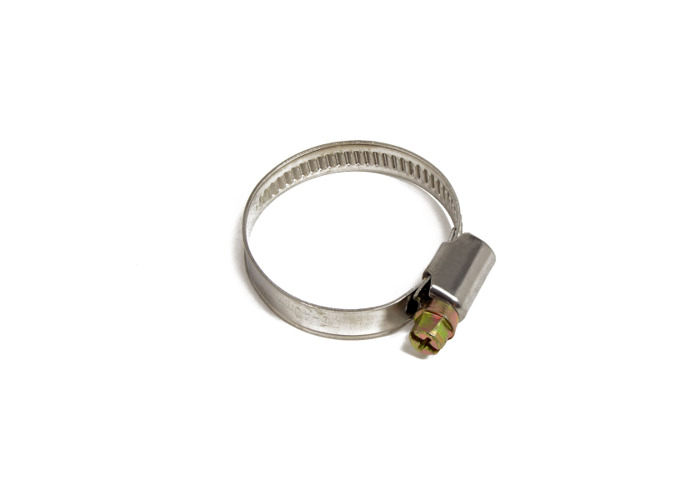 """Wolf 1.25"""" Delivery Hose Clip with 25-40mm dia - 2"""