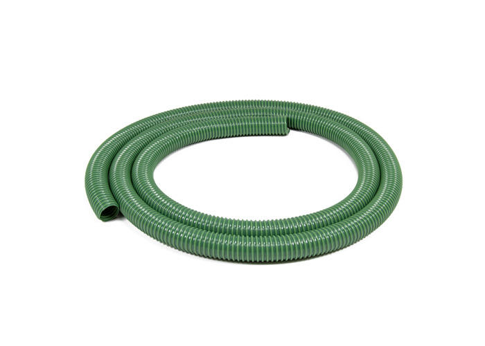 "Wolf 1.25"" Reinforced Water Suction Hose - 5 Metres - 1"