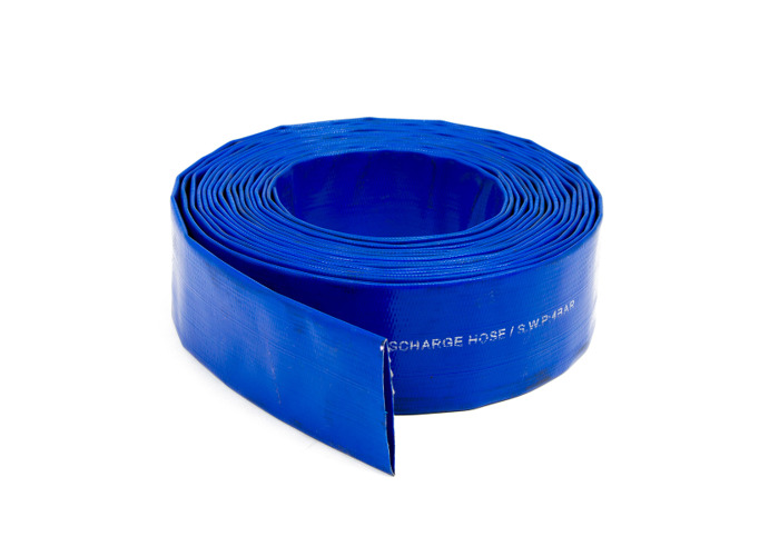 "Wolf 2"" Delivery Water Hose - 10 Metres - 1"