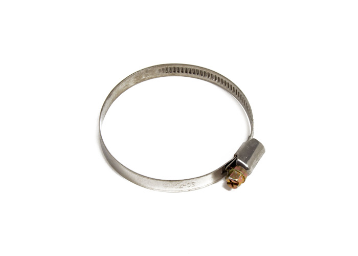 """Wolf 2"""" Suction Hose Clip with 50-70mm dia - 1"""