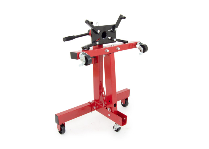 Wolf 680Kg Folding Engine Stand - 1