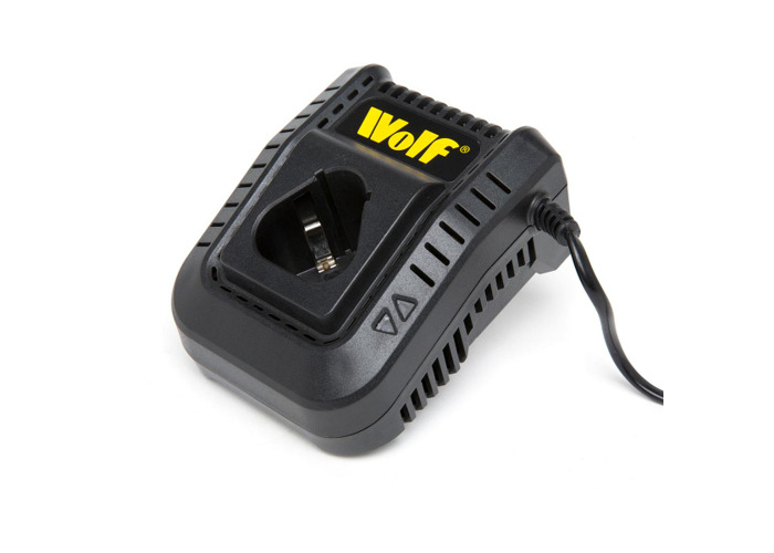 Wolf A+ 12v Lithium Ion Battery Charger - 1