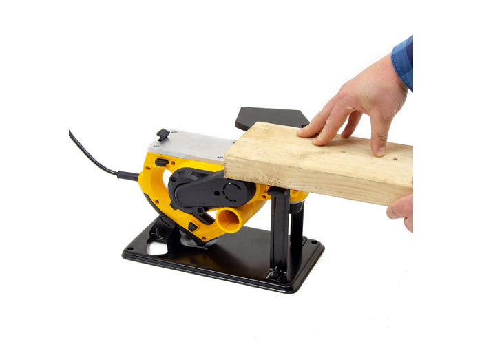Wolf Planer / Jointer Bench Conversion Stand - 2