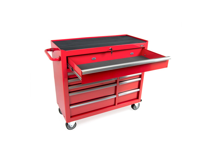 Wolf Super Professional 11 Drawer Roller Cabinet - 2