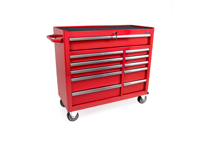 Wolf Super Professional 11 Drawer Roller Cabinet - 1