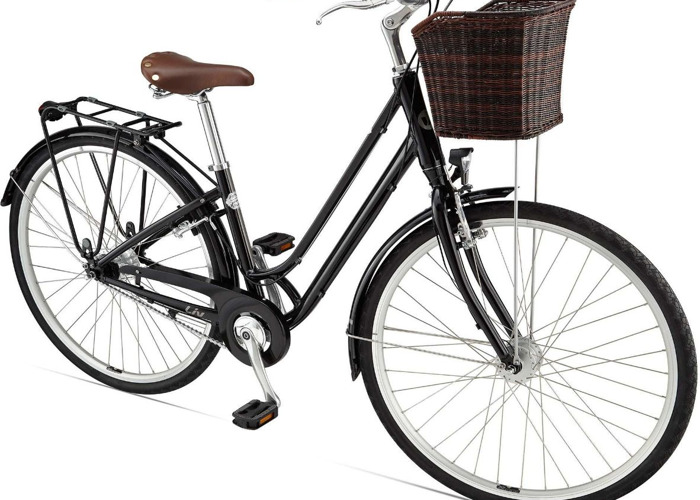 Women's dutch bicycle - elegant and reliable! - 1