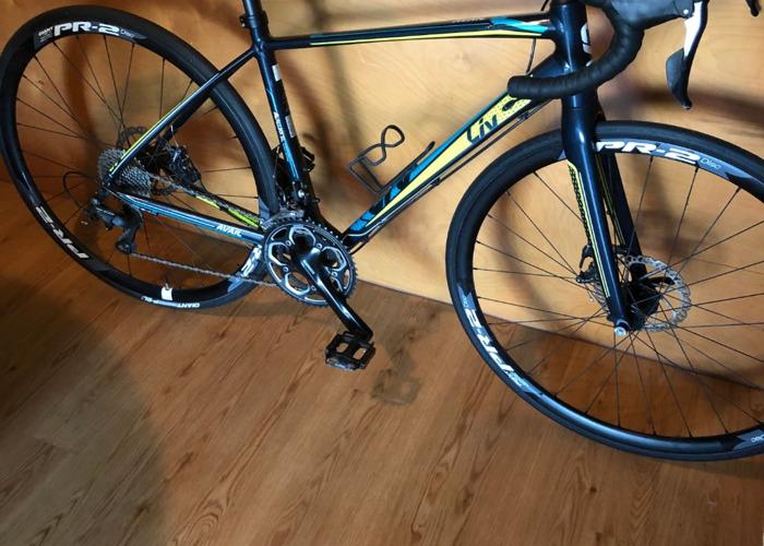 Women's Endurance Bike Avail SL 1 Disc 2018 Liv--Small - 1