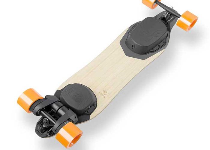 WowGo 3X Electric Skateboard - 2