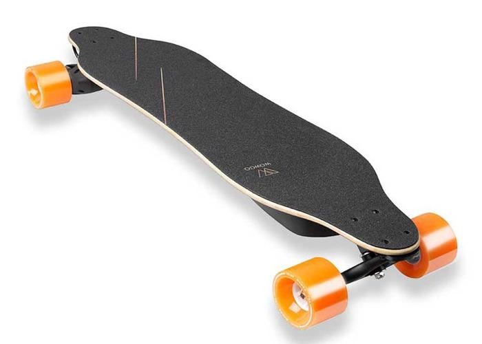 WowGo 3X Electric Skateboard - 1