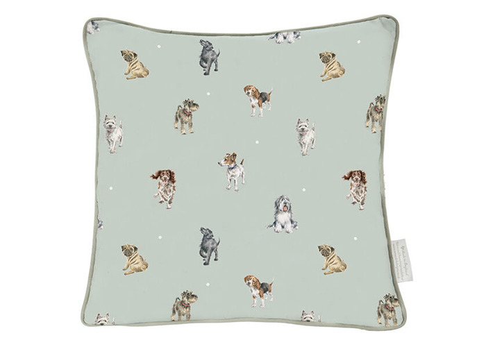 Wrendale 60cm Hopeful Cushion - 2