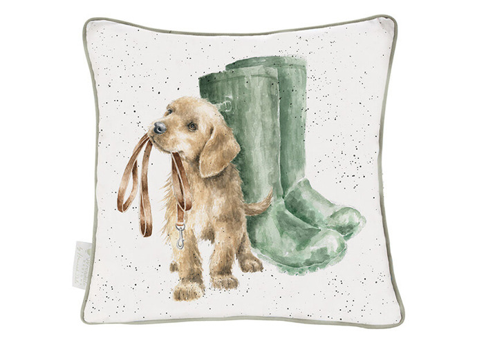 Wrendale 60cm Hopeful Cushion - 1