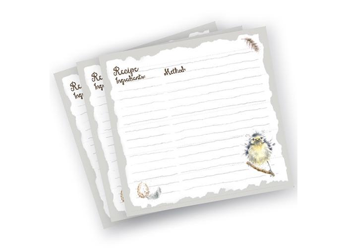 Wrendale Designs Recipe Card Refills - 1