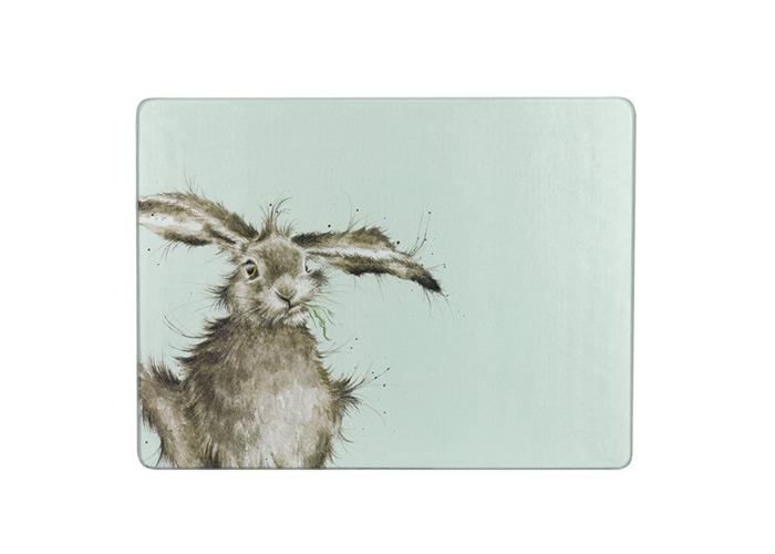 Wrendale Designs Worktop Saver Hare - 1