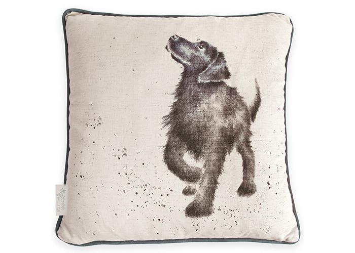Wrendale Dog Cushion - 1