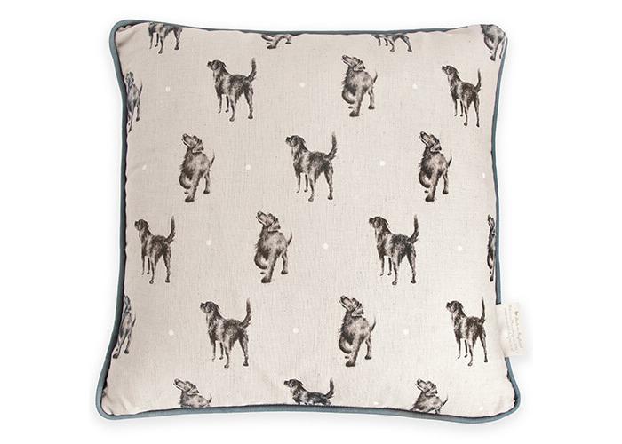 Wrendale Dog Cushion - 2