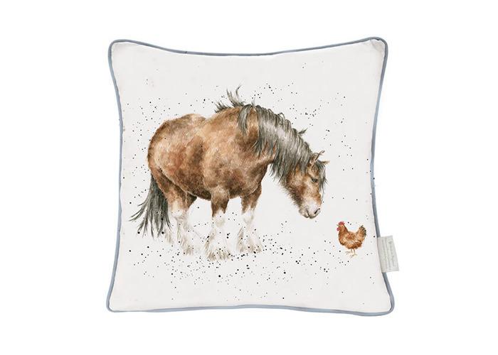 Wrendale Spirit Horse Cushion - 2