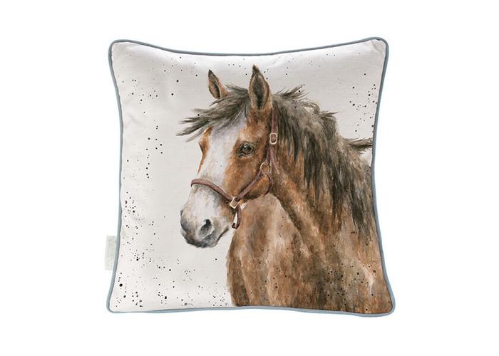 Wrendale Spirit Horse Cushion - 1
