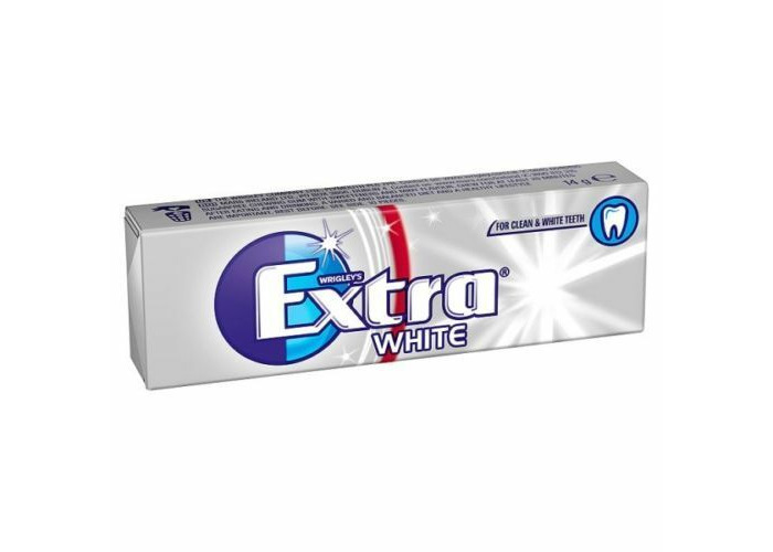 Wrigley's 30 Packets Extra Chewing Gum all kinds + air waves Sugar Free - 2