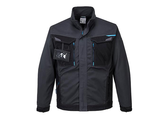 WX3 Jacket  Metal Grey  Medium  R - 1