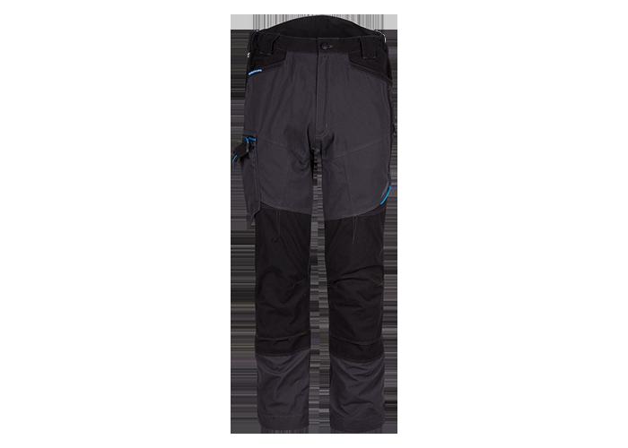 WX3 Trousers  Metal Grey  UK33 EU48  F  R - 1
