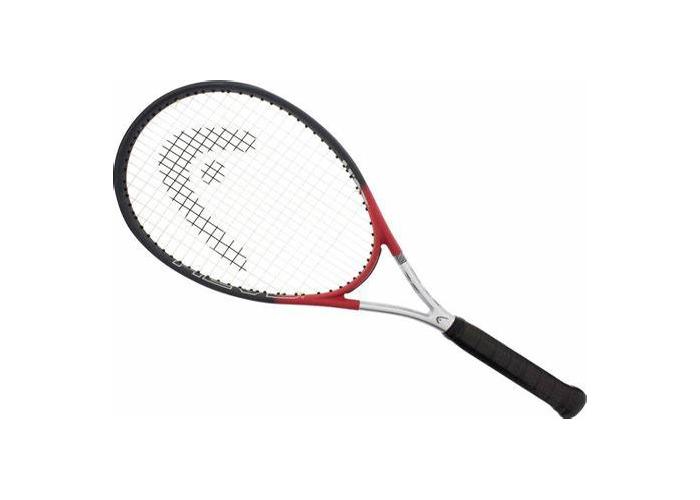 x2 HEAD tennis racquet - 1