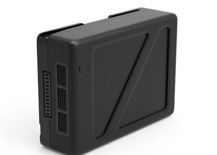 X5s & Dji inspire battery set (pair) - 1