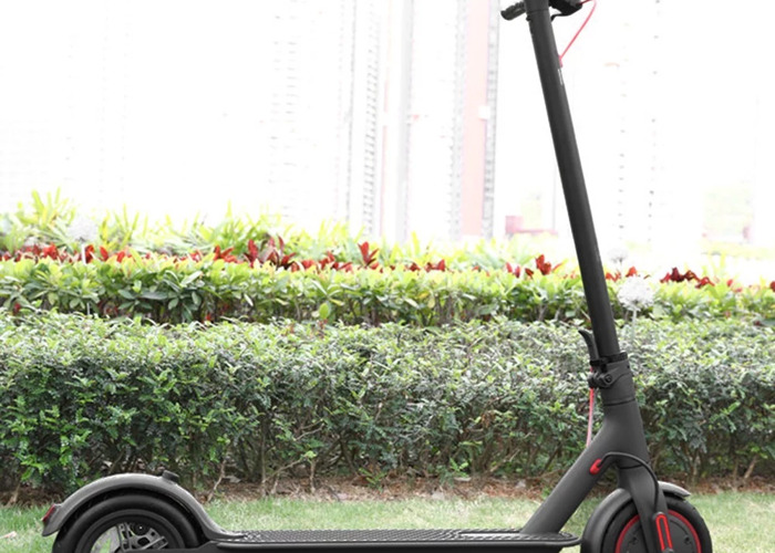 Xaomi Pro Electric Scooter - 1