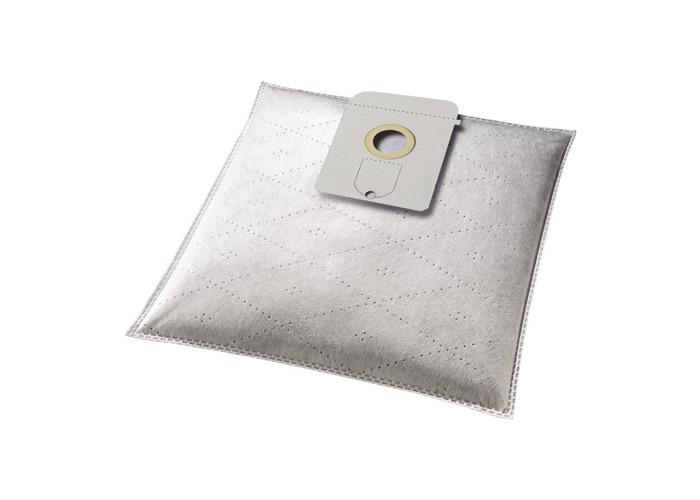 Xavax AE 02 Vacuum Cleaner Bag Pack 4 with Filter - 1