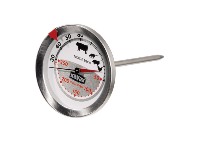 Xavax Meat Oven Thermometer Mechanical - 1