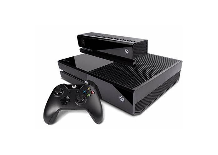 Xbox one - 1