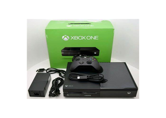 Xbox One 500GB - 1