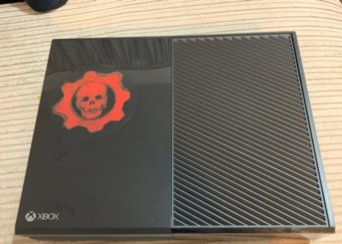 XBOX ONE CONSOLE - 2