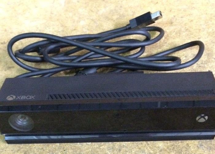 Xbox One Kinect v2 - 1
