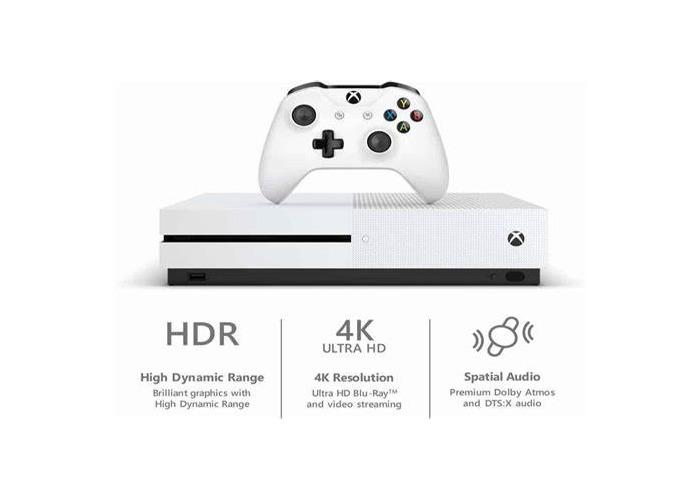 Xbox one s - 1