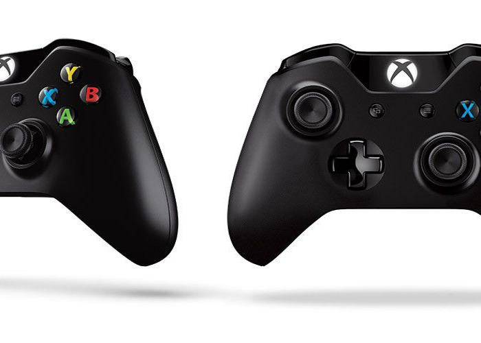 Xbox One X / 2 Controllers / 2 Games - 2