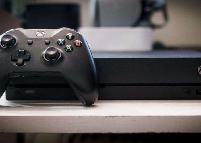 Rent Xbox One X / 2 Controllers / 2 Games in Mountsorrel