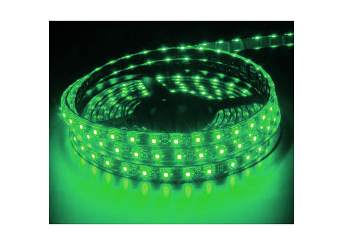 Xenon White 12V 1M 60 Smd LED Strip Light Lamp Replacement Spare Part Flexible - 2