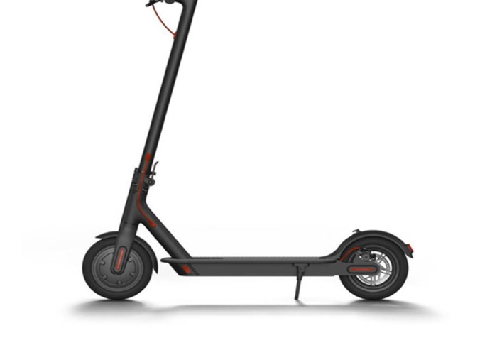 XIAMO M365 Electric Scooter  - 1