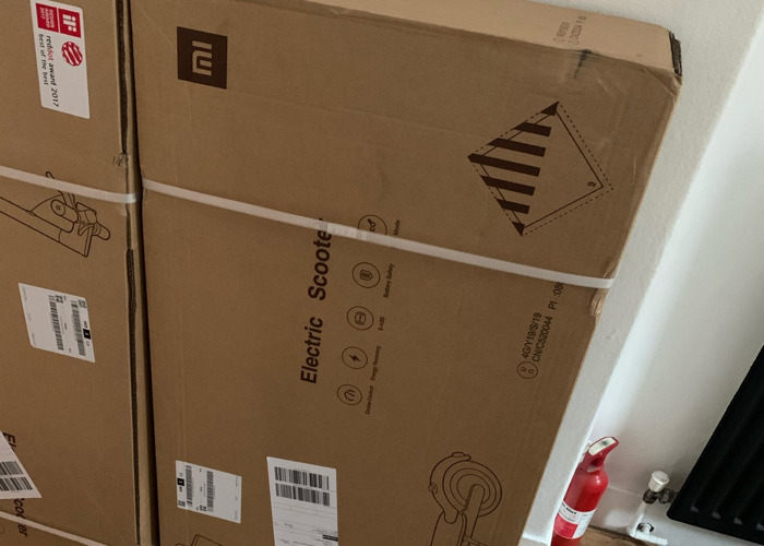 Xiaomi M354 (Brand new unboxed) - 1