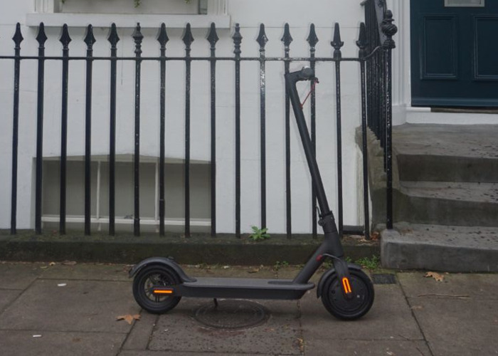 Xiaomi M365 Electric Scooter 2 - 2
