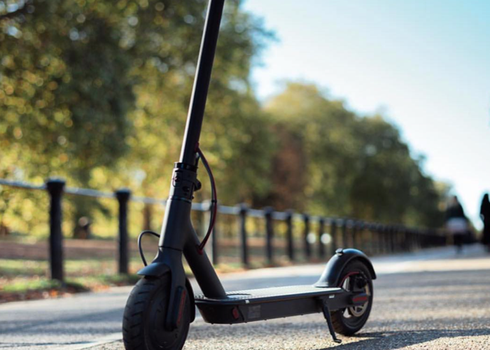 Xiaomi M365 Electric Scooter - 1