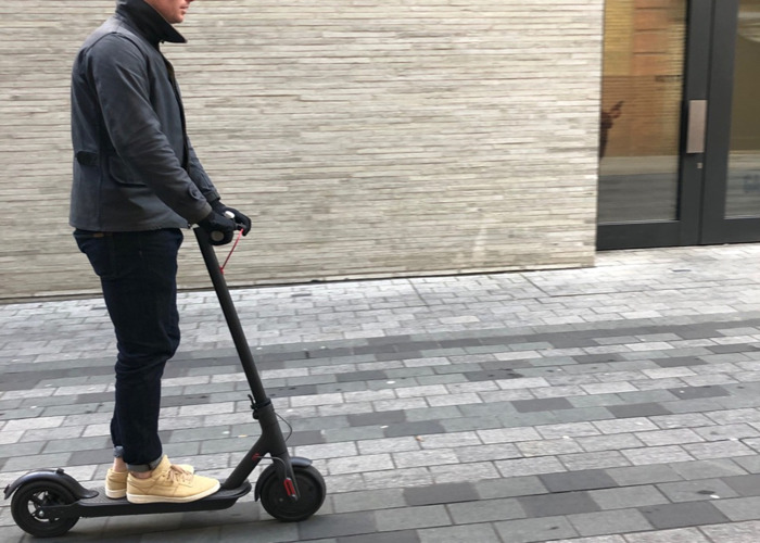 Xiaomi M365 Electric Scooter - 2