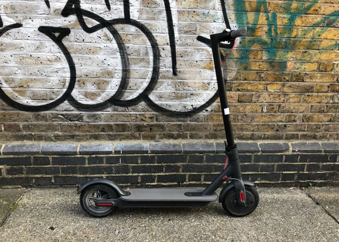 Rent Xiaomi M365 Electric Scooter auto Scooter 30km range in Birmingham