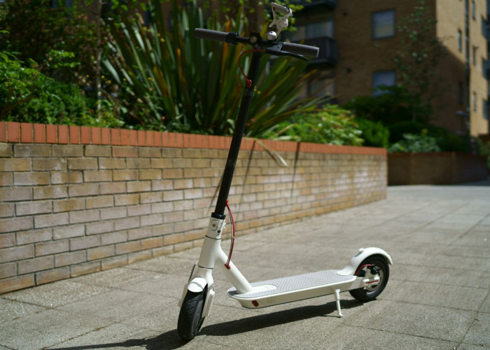 Xiaomi M365 Electric Scooter Scooter 30km range - 1