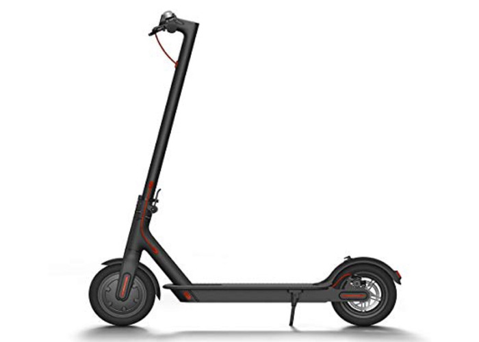 Upgrade Xiaomi M365 Electric Scooter Solid Tyre - 1