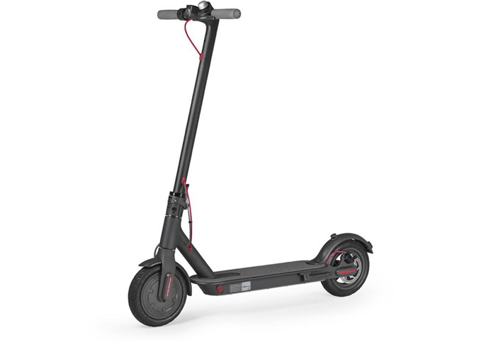Upgrade Xiaomi M365 Electric Scooter Solid Tyre - 2