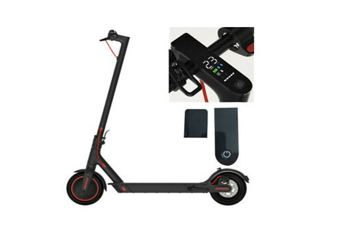 Rent Xiaomi M365 Pro Mijia, Range 45km, 300W Electric Scooter in
